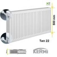 Радиатор Kermi FKO Тип 22 500x1000 (шт.)