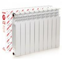 Радиатор биметалл KOER Bimetal 1 секция- 565х96х80, 0,19 литра, 198 Вт (шт.)