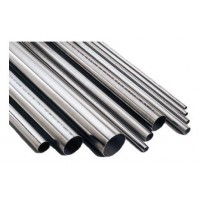 Трубы из нержавеющей стали (0)